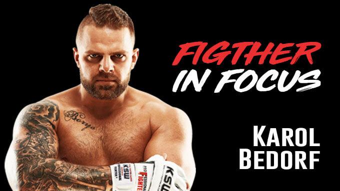 Karol Bedorf - Will The King Return?