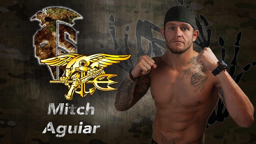 Spartyka is bringing back the vets with Mitch Aguiar headlining SFL 32 on 01/27 Live from the Constant Center, Virginia