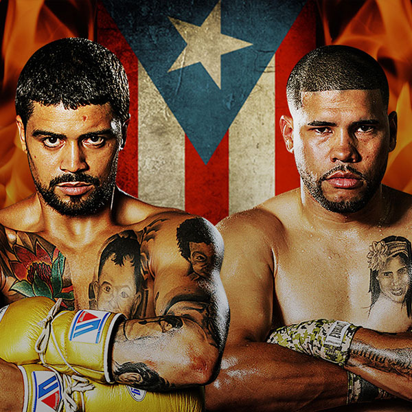 Integrated Sports Media secures Vasquez, Jr.-Lopez PPV rights