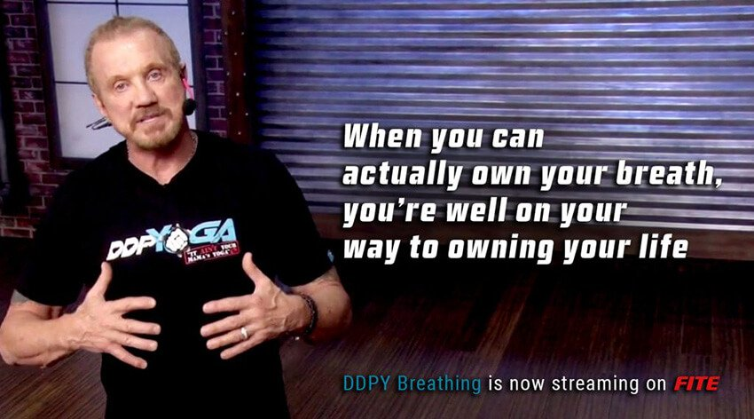 Monday Motivation Brought to you by DDP Yoga