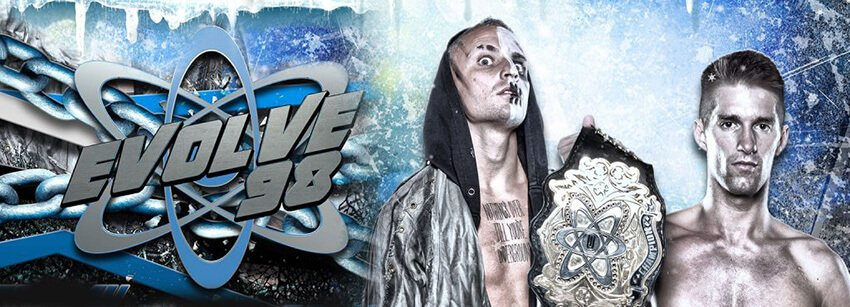 Rivalries EVOLVE with Zack Sabre Jr. and rising talent on WWNLive roster