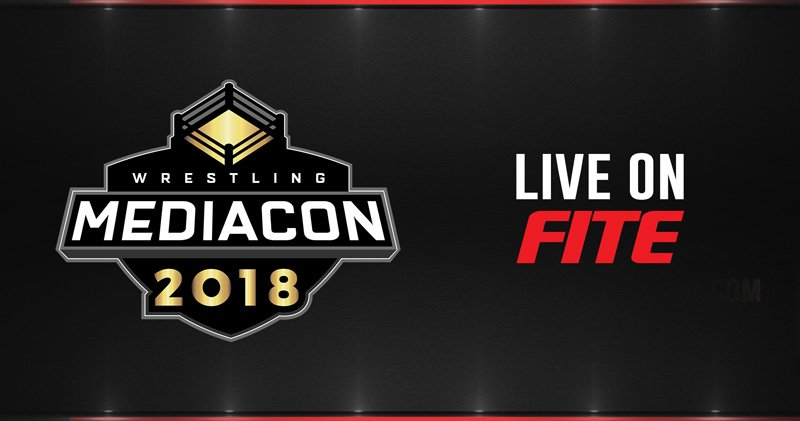 UK Wrestling MEDIACON events to stream LIVE on FITE TV