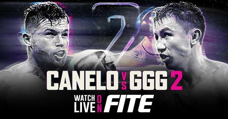 FITE to stream the largest boxing Pay-Per-View event of 2018