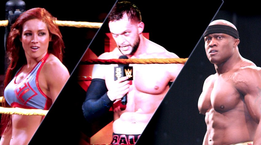 Pro Wrestling Rankings Jan-18: Balor to return to the top for the first time in years
