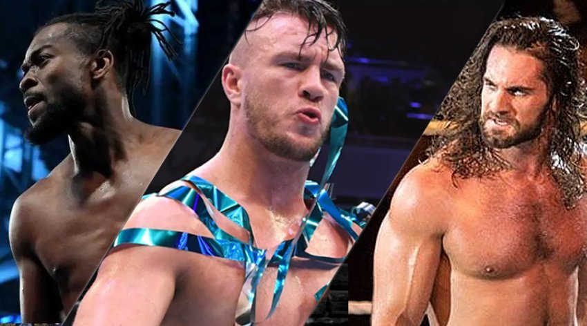 Pro Wrestling Rankings June-26:  Тhe constellations aligned this week for Will Ospreay