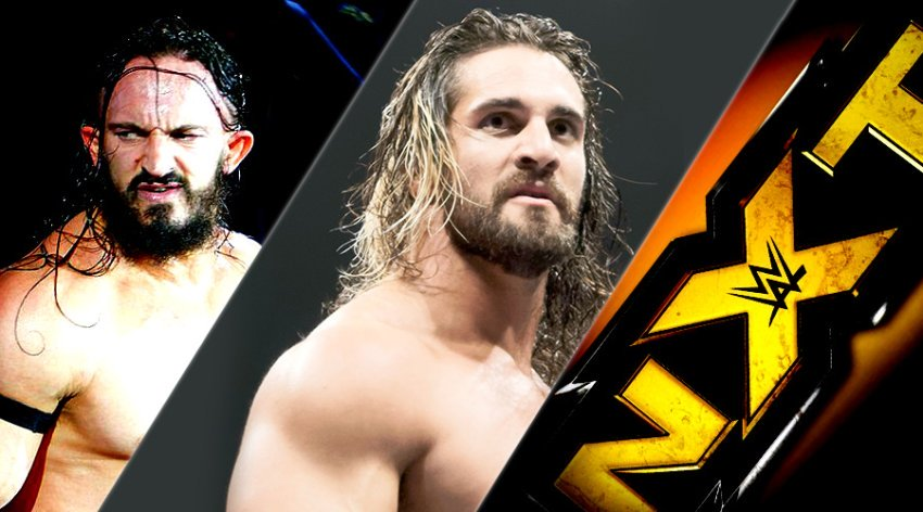 Pro Wrestling Rankings August 27 - Seth Rollins gained gold and a ring