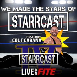 WE MADE THE STARS OF STARRCAST