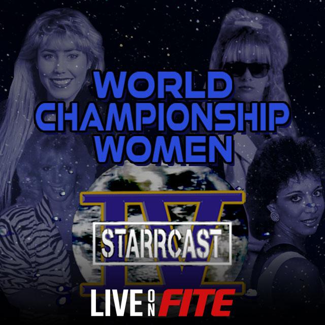 WORLD CHAMPIONSHIP WOMEN