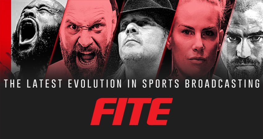 FITE – The latest evolution in sports broadcasting