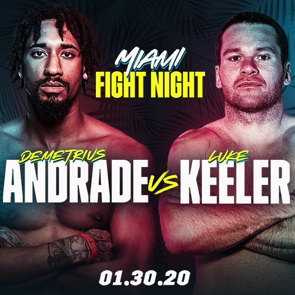 </p> <p>Andrade vs Keeler