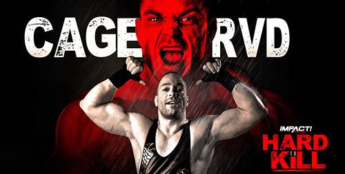 Cage vs RVD