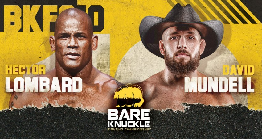 BKFC 10 - How to Watch and What to Expect