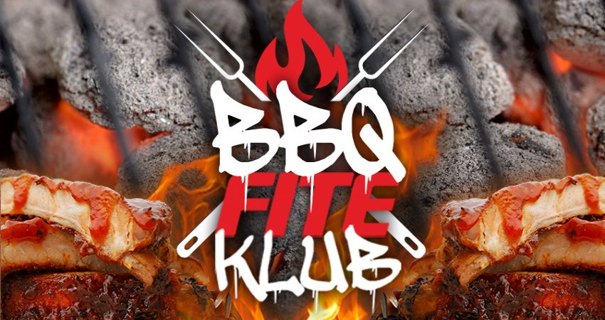 "BBQ Greats Face Off with Global Audience in First Ever ""BBQ FITE Klub"""