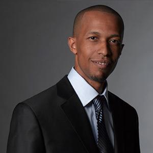 Kamau Murray