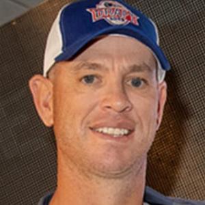 Tim Blenkiron