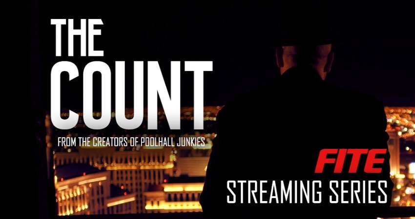 Exclusive Global Debut of The Count – a FITE Streaming Series