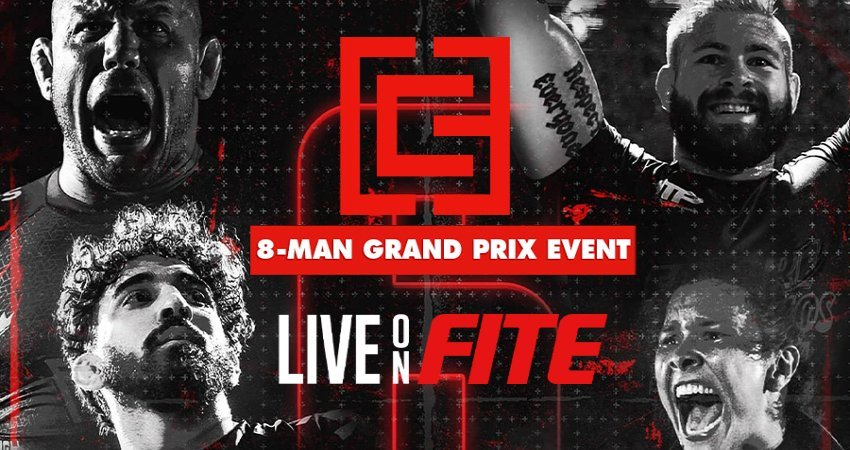 Third Coast Grappling Presents 3CG 6: The Absolute in FITE Debut