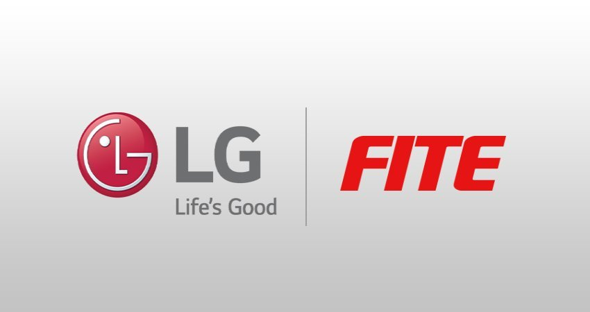FITE App Will Stream You There on LG Smart TVs