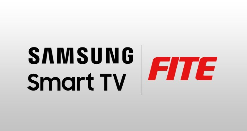 FITE App now Available Globally on Samsung Smart TVs