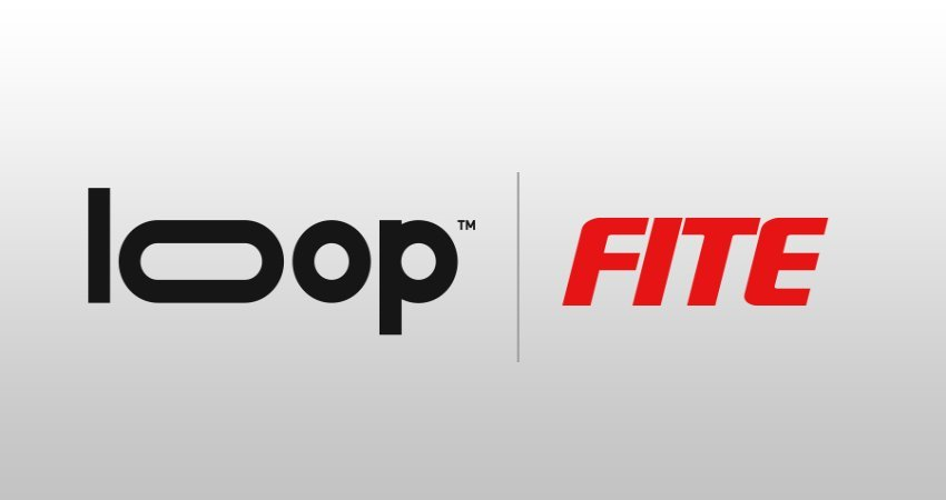 Loop Media, Inc. to Deliver Exciting New Content in Partnership with FITE