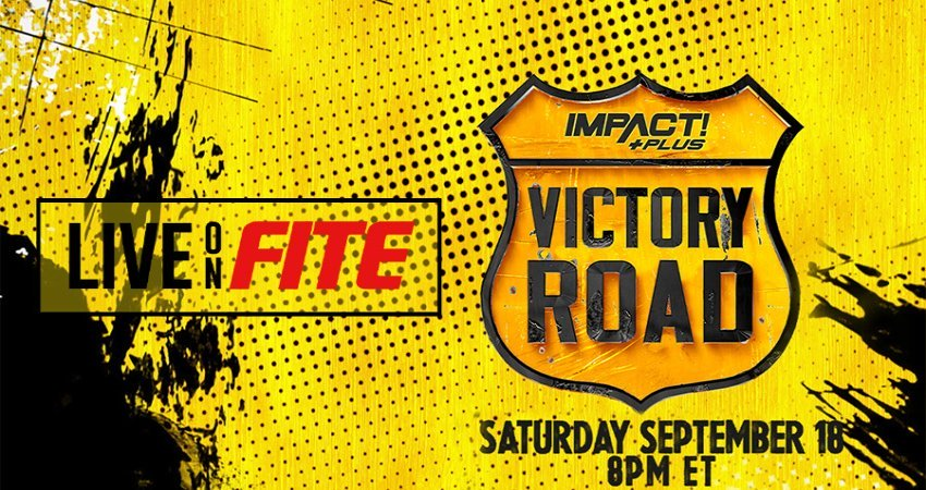 Impact Wrestling Victory Road 2021 HOT TAKE